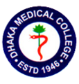 Dhaka Medical College and Hospital logo