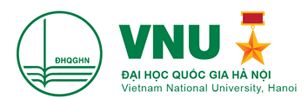 Vietnam National University logo