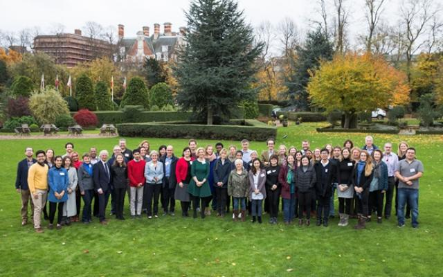 VALIDATE members at 2nd Annual Meeting in York 2018