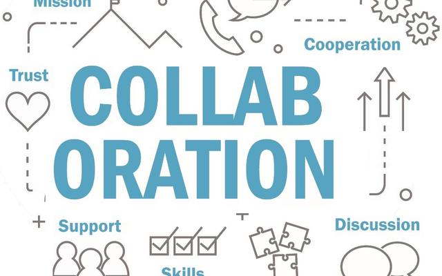 collaboration square