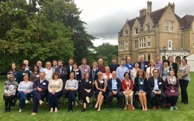 VALIDATE 1st Annual Meeting