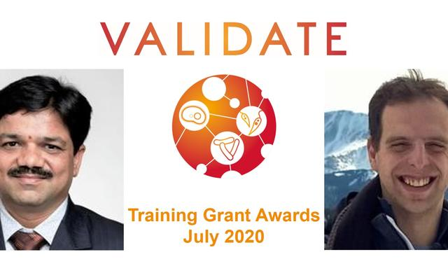 validate july 2020 training grants