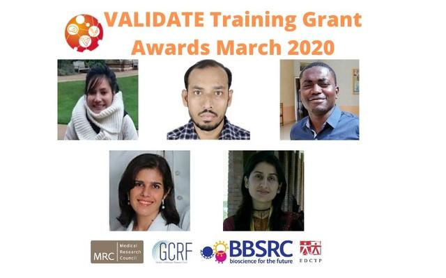 validate pump priming awards march 2020
