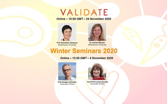 validate winter seminars for feed