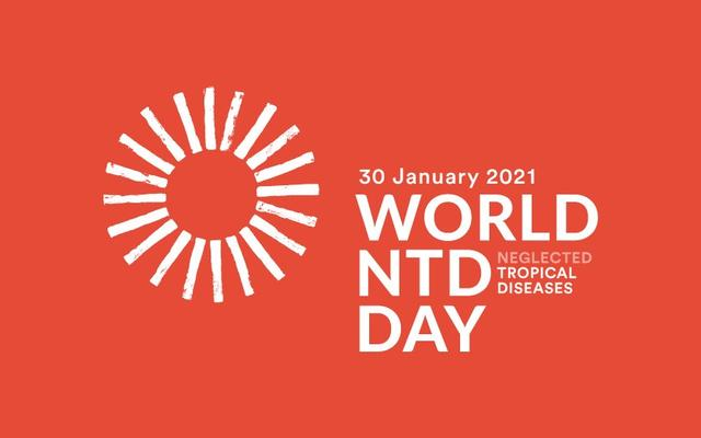 world ntd day logo
