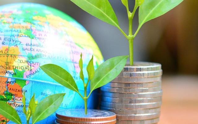 Global Funding Growth