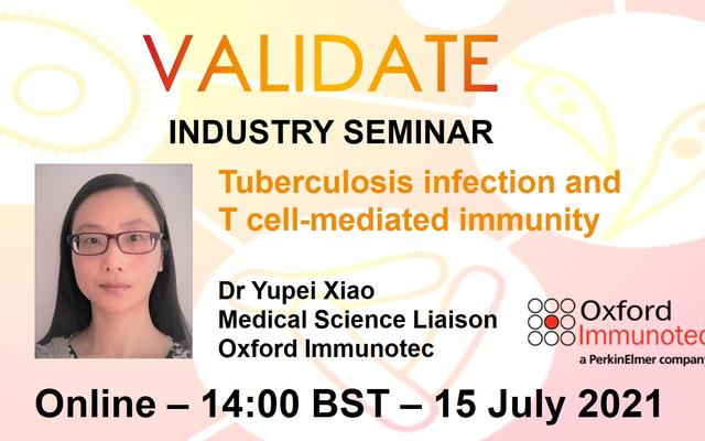 Oxford Immunotec Seminar