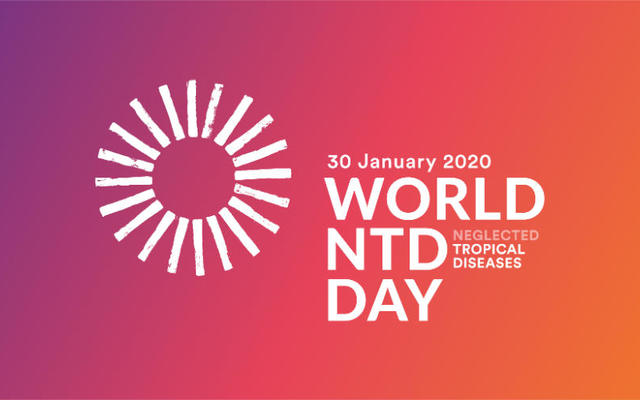 World NTD Day 2020