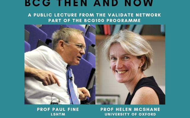 BCG Then and Now