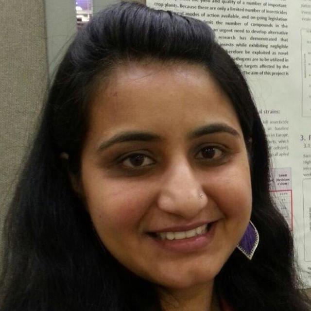 Deepa Paliwal
