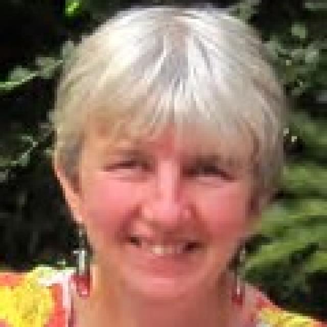 Diana Lockwood