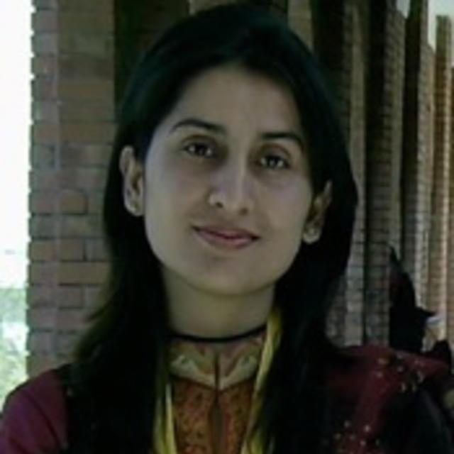 Kiran Afshan