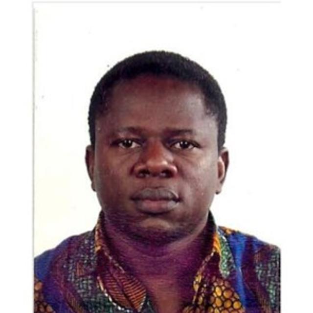 Yerbanga Rakiswendé Serge