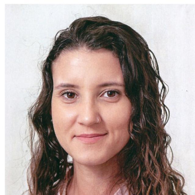 Caroline Vilas Boas de Melo