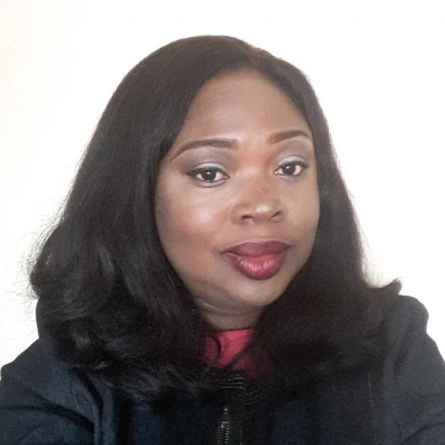 Urudinachi Agbo