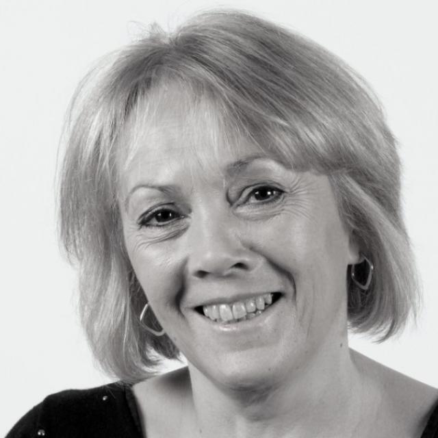Ann Rawkins