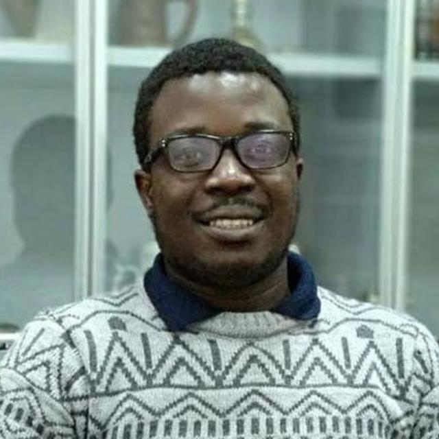 Bernard Abeiku