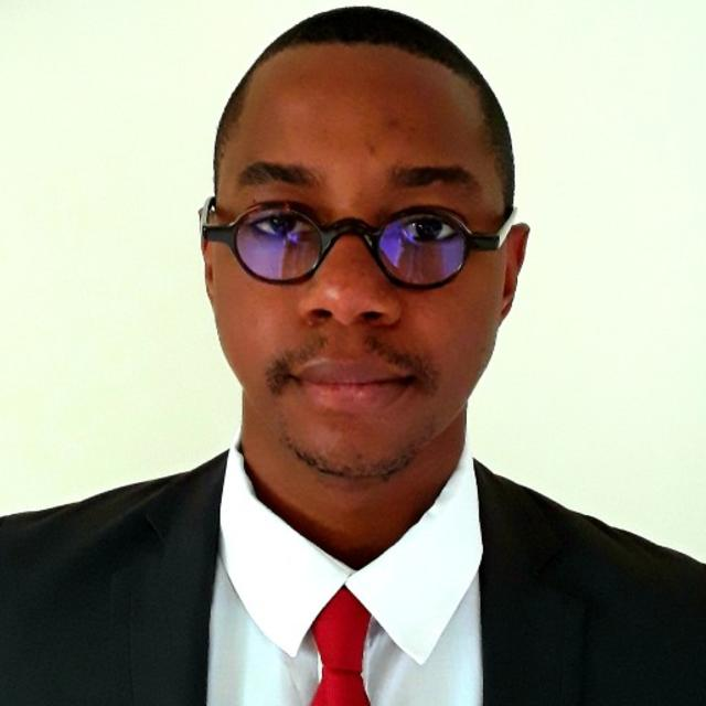 Noé Patrick M'Bondoukwé