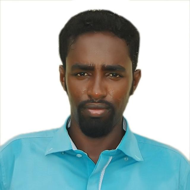 Abdurahman Muse