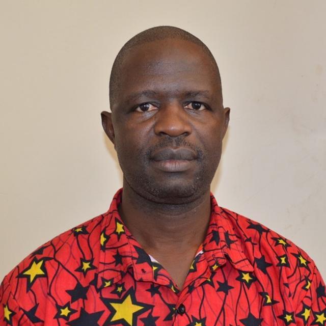 Francis Makokha