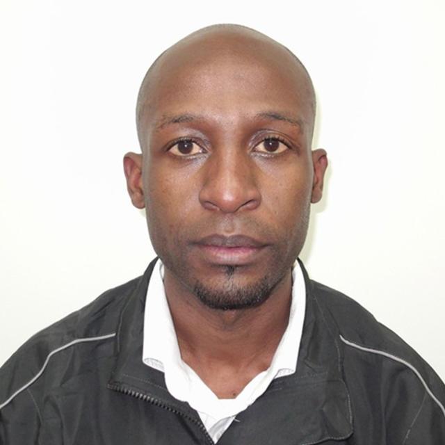 Fredrick Lutwama