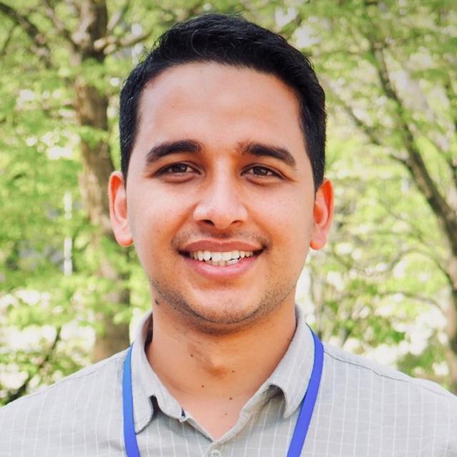 Sanjay Gautam