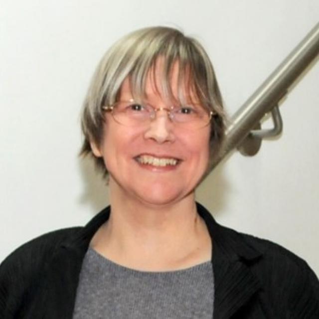 Hazel Dockrell