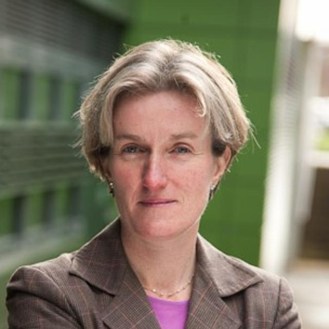 Helen McShane