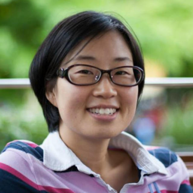 Ji-Sook Lee