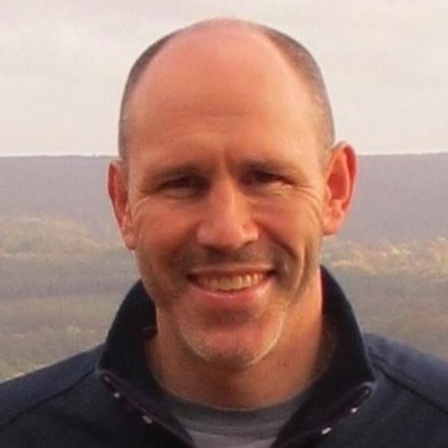 John McGiven