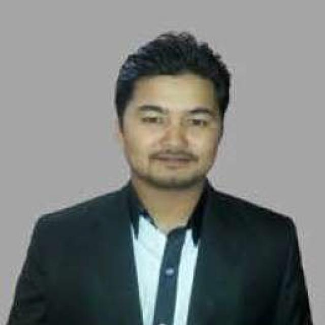 Lok Bahadur Shrestha