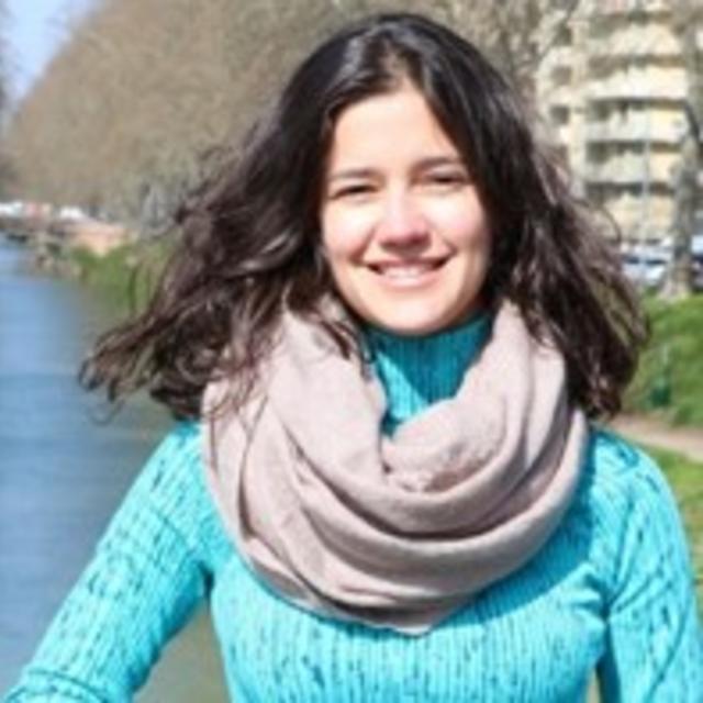 Luisa Perin