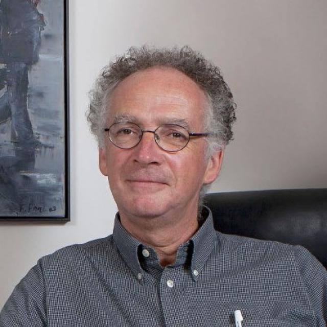 Nicolas Fasel