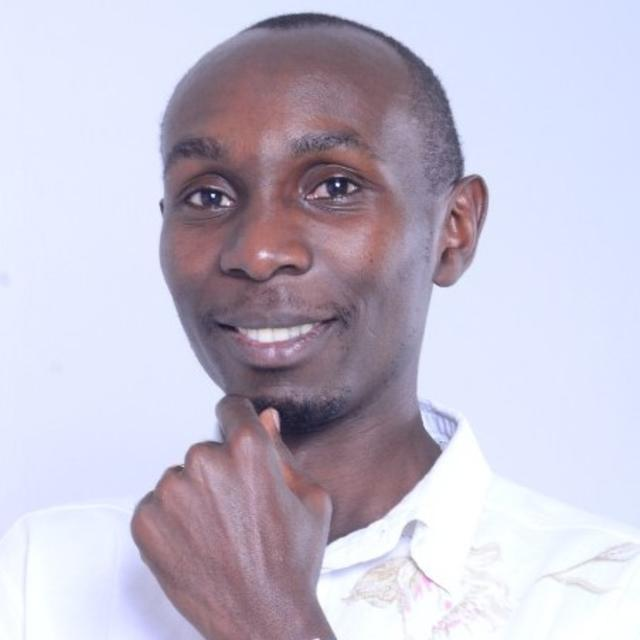 Paul Ogongo