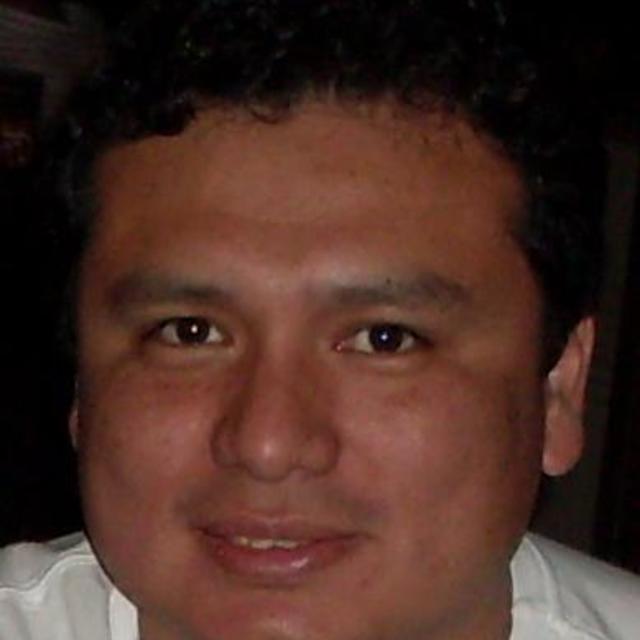 Eduardo Milton Ramos Sanchez
