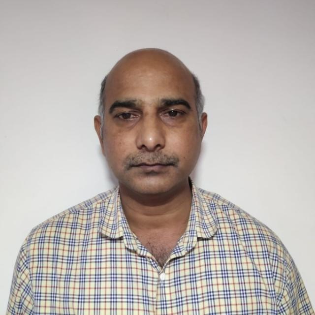 Ramesh Poluru