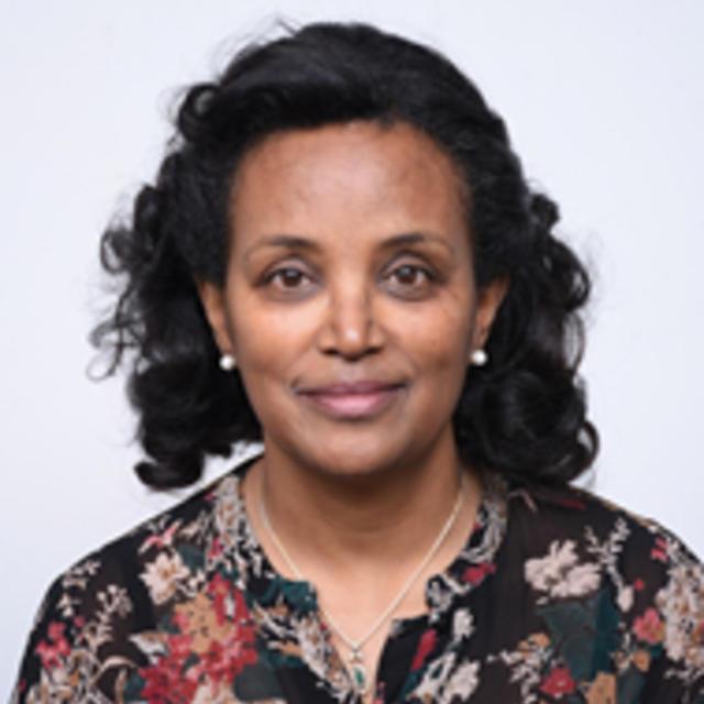Senait Ashenafi Betemariam