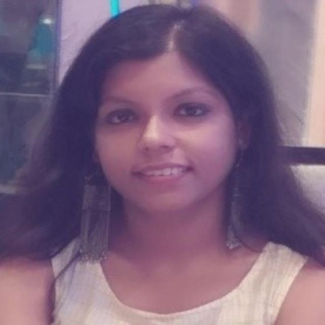 Shilpa Sengupta