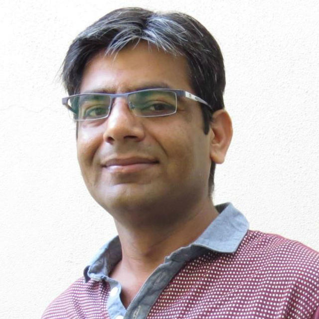Suraj Parihar
