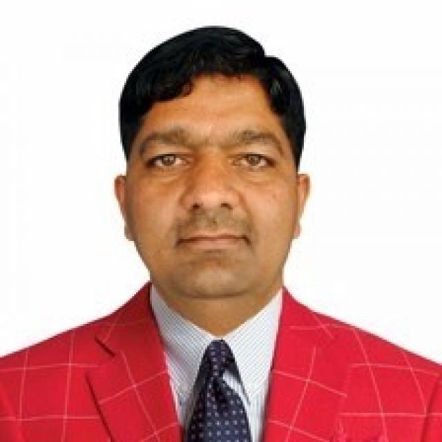 Viram Kumar