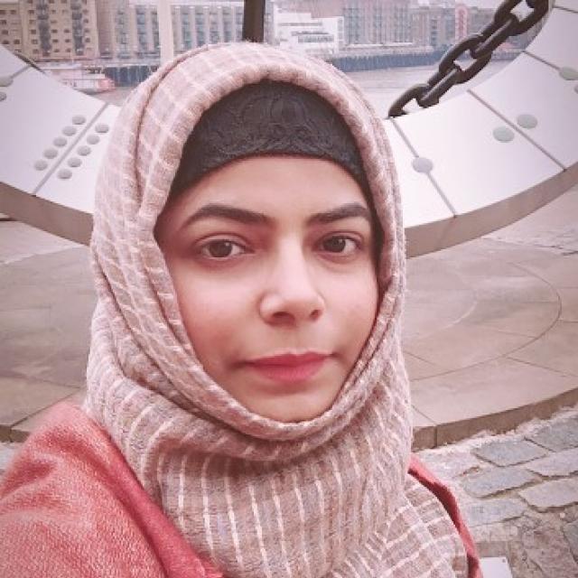 Zahira Manzoor