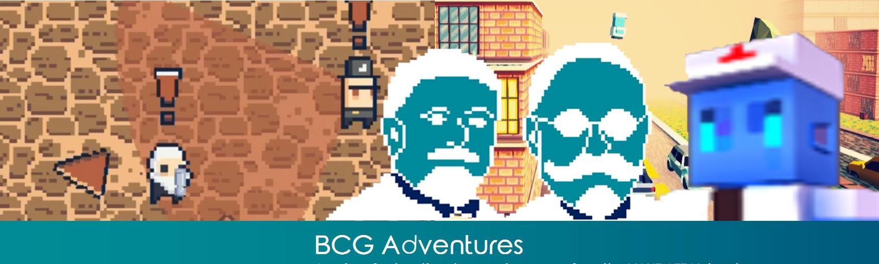 BCG Adventures
