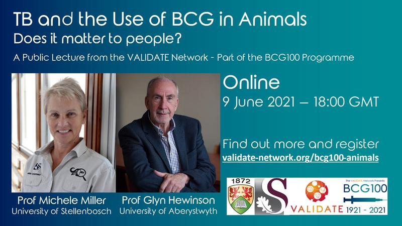 bcg 100 lecture  tb and bcg for animals