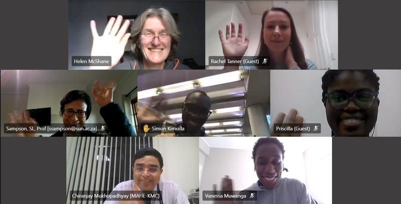 Collaboration Workshop