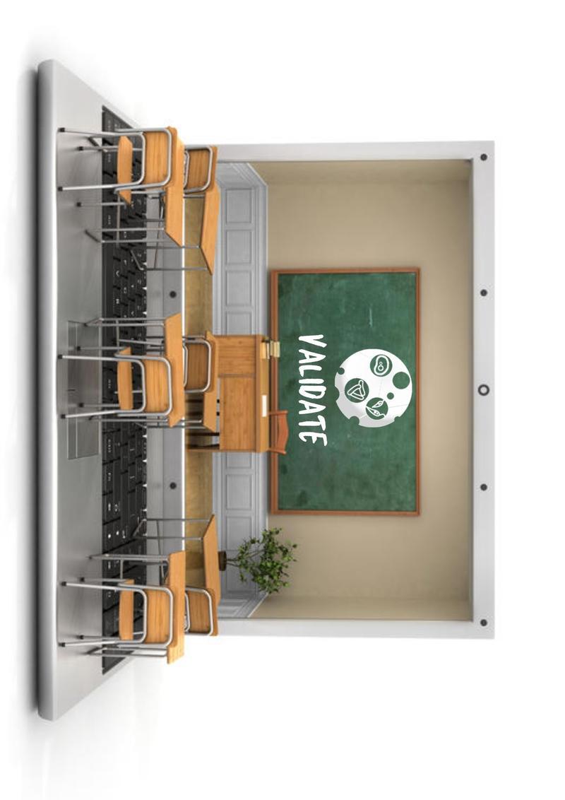 VALIDATE Online School