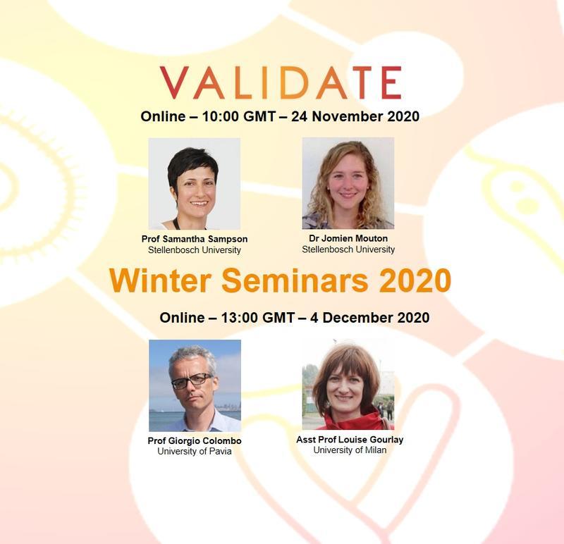 validate winter seminars
