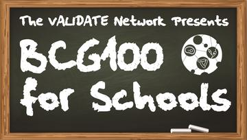 bcg100 for schools with logo