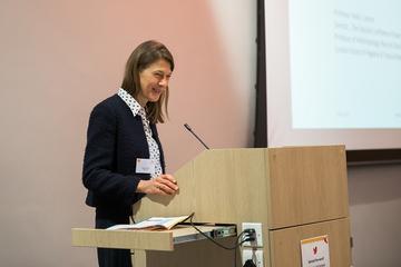 Prof Heidi Larson