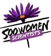500 women scientists