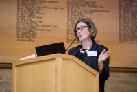 Assoc Prof Helen Fletcher, LSHTM
